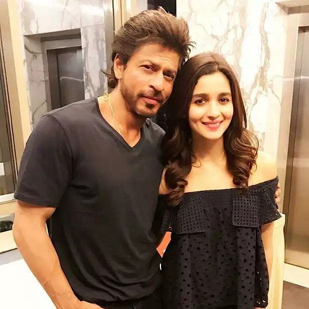 Shah Rukh Khan's production 'Darlings', starring Alia Bhatt, to go on floors soon