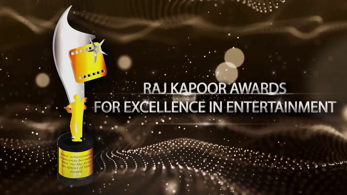 Raj Kapoor Awards for Excellence in Entertainment are back to honour the best of OTT