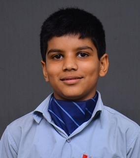 Siddh Sharma