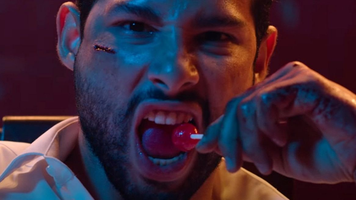 FIRST LOOK: Siddhant Chaturvedi, Malavika Mohanan's action drama 'Yudhra' clocks summer 2022 release