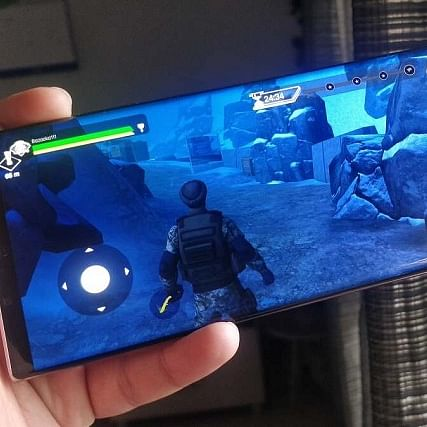 FAU-G a failure? Why India is yet to produce a world-class smartphone game