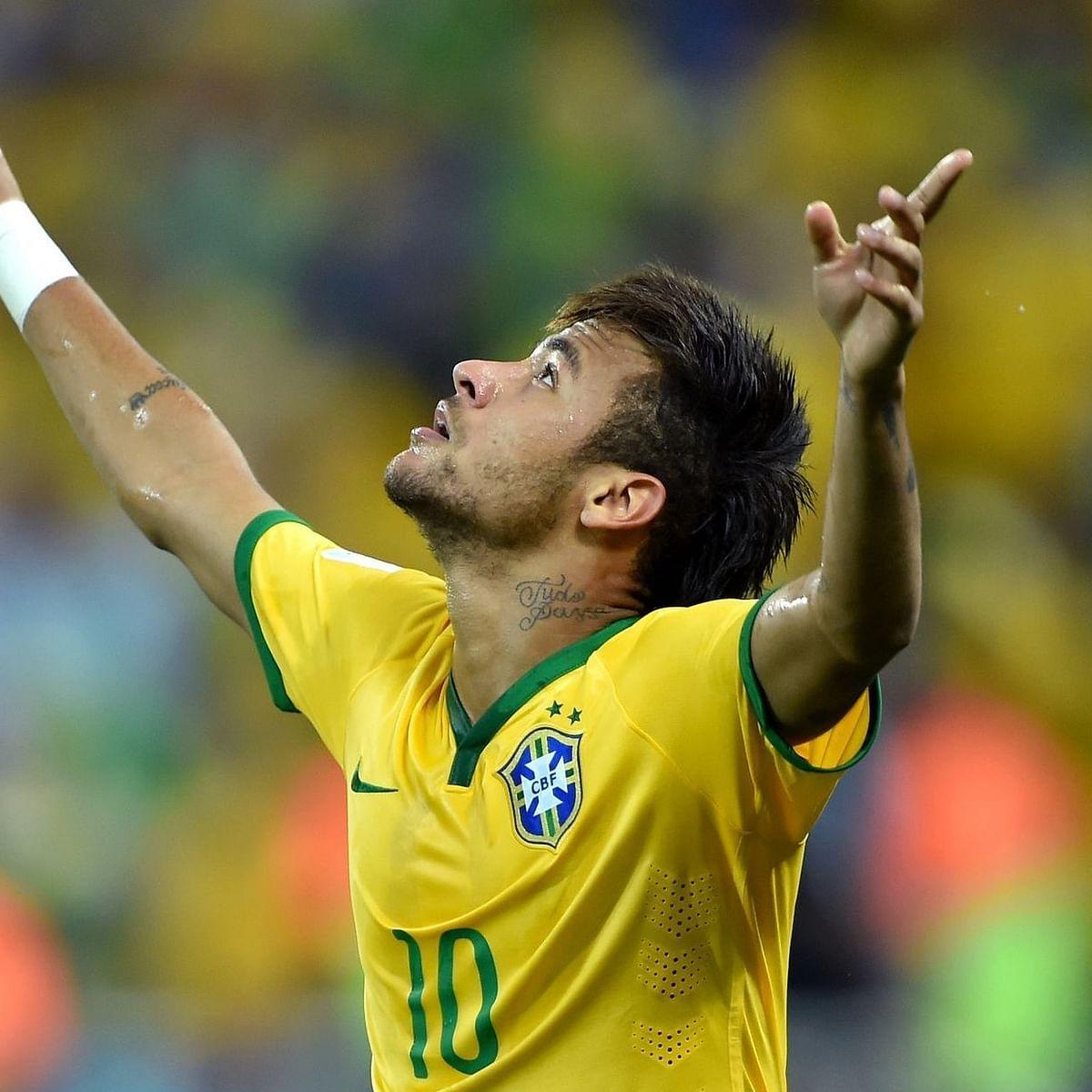 Happy Birthday Neymar - Top 5 unforgettable performances by Brazil's football sensation