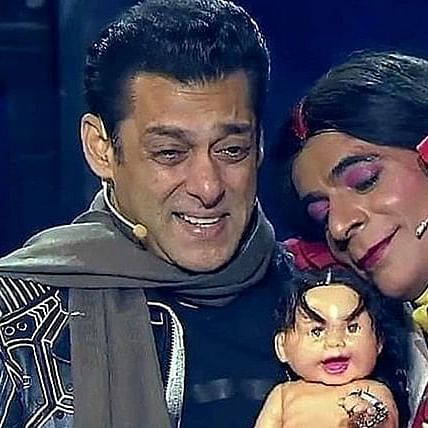 Sunil Grover to return as 'Gutthi' on 'The Kapil Sharma Show' at Salman Khan's behest?