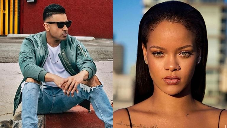 After Rihanna, singer-songwriter Jay Sean extends support to farmers' protest