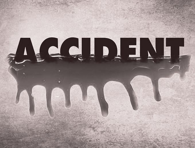 5 killed in car-bus head-on collision on  Ahmednagar-Aurangabad Highway