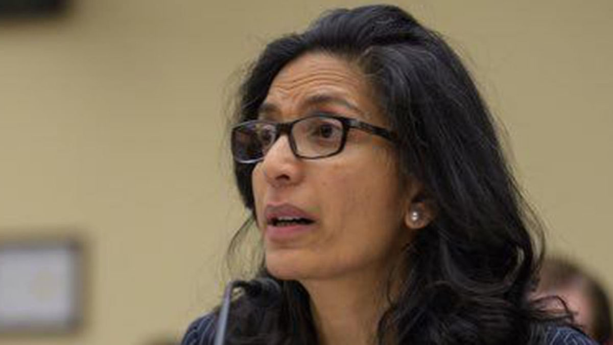 Indian-American scientist Bhavya Lal is NASA's Acting Chief of Staff