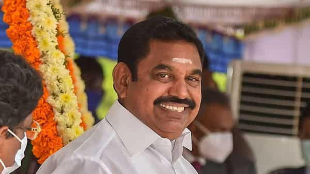Tamil Nadu Assembly polls 2021: BJP, PM Modi 'strengthened' AIADMK, says Palaniswami