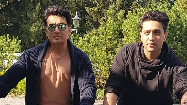 Shekhar Suman lambasts news channel for falsely reporting that his son Adhyayan has committed suicide, to take legal action
