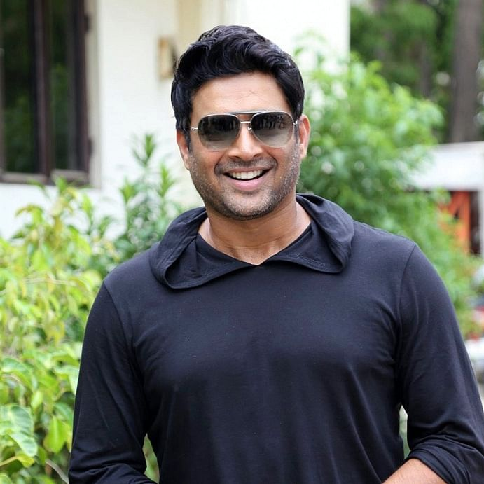 R. Madhavan's 'Rocketry: The Nambi Effect' to release in theatres on April   30
