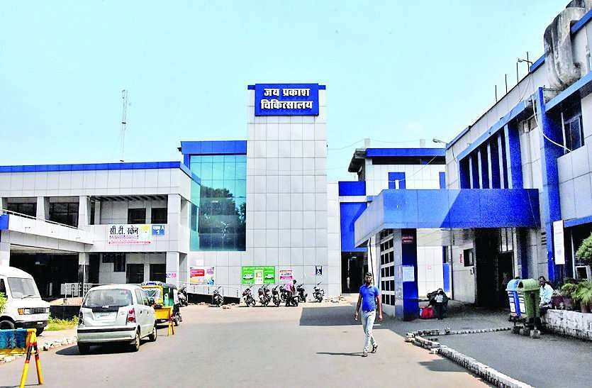 Bhopal: Corona treatment to be stopped at ICU in district hospitals