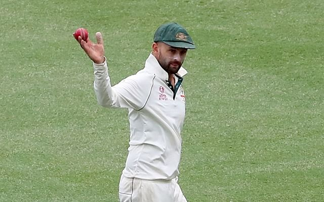 'When bowled out for 47, 60 on seaming wickets...': Nathan Lyon slams 'crying' over Motera pitch