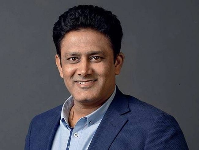 Farm laws: Kumble faces bouncers for backing govt