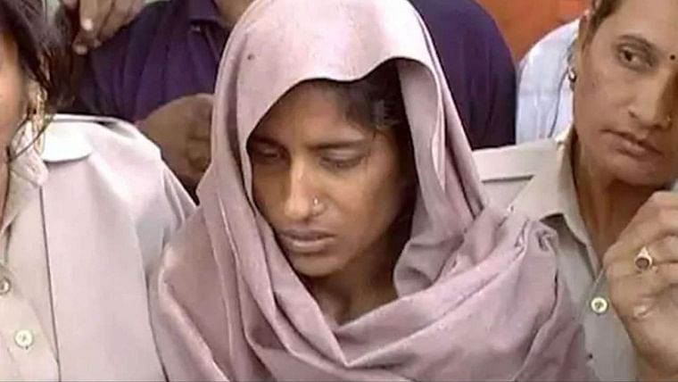 Amroha murder case convict Shabnam shifted back to Bareilly Jail, here's why