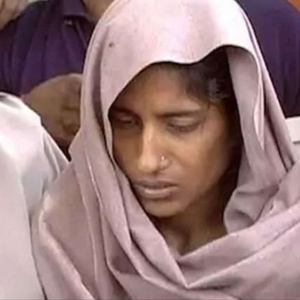 Amroha murder case convict Shabnam claims she is innocent, demands CBI probe