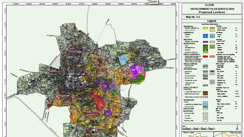 Ujjain: 'Immediately cancel city's Master Plan, 2035'