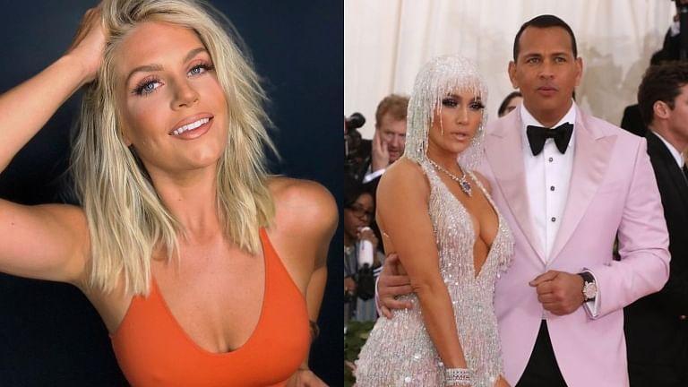 Madison LeCroy denies affair with Jennifer Lopez's boyfriend Alex Rodriguez