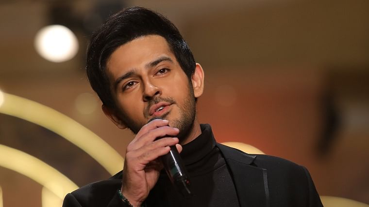 Azaan Sami Khan talks about his famous parents and recently released debut solo album