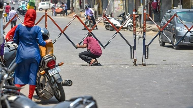 Shiv Sena warns of another lockdown in Maharashtra amid surge in COVID-19 cases