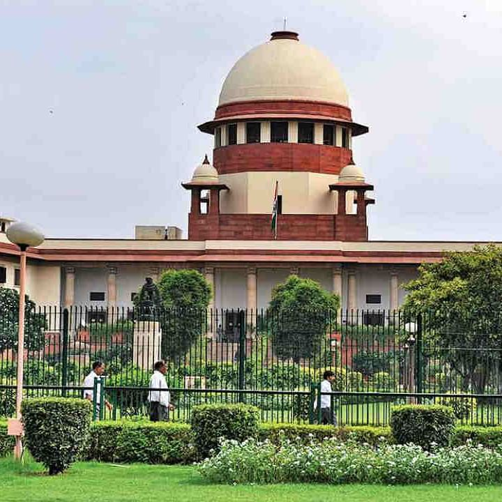 'Will you marry her?': Twitter incensed as SC asks govt employee if he would wed woman accusing him of rape
