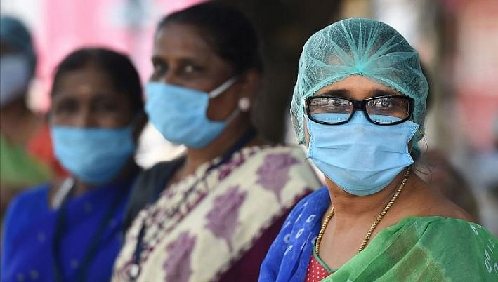 Worrying signs? Maharashtra reports over 10,000 COVID-19 cases for second consecutive day