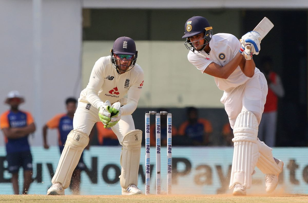 IND vs ENG, 2nd Test: Shubman Gill to not take field on Day 4 after blow to left forearm
