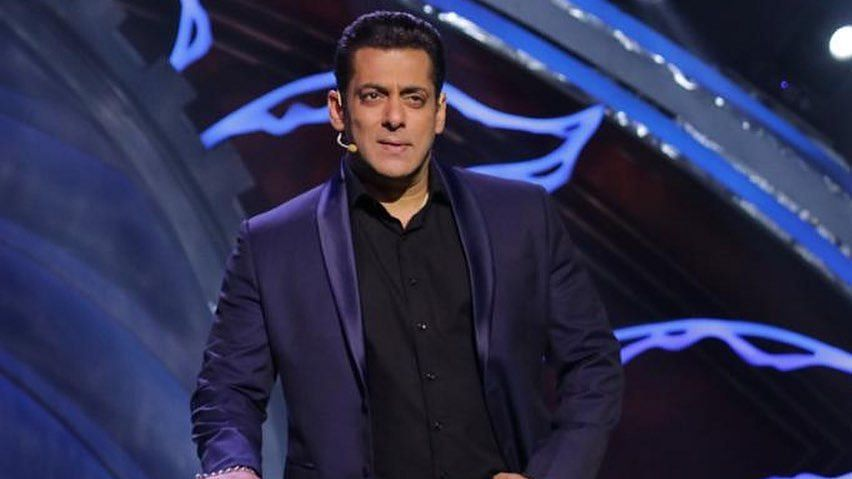 Bigg Boss 14: Salman Khan scolds Rakhi Sawant, asks her to leave the show right away