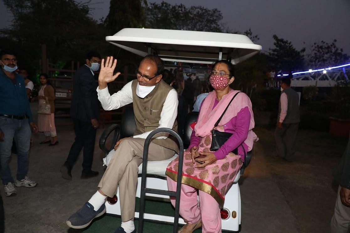 Madhya Pradesh: CM Shivraj Singh Chouhan Chouhan asks Bhopal Van Vihar National Park to ready draft for upgradation