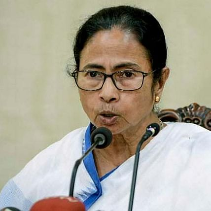 I was not invited to PM's virtual meet: Mamata