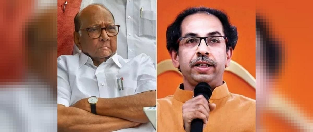 Mumbai: Sena, NCP reach an understanding for jointly contesting Mumbai, Pune and other civic body polls