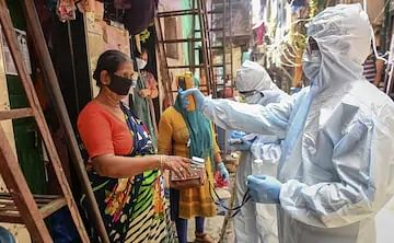 India third topmost country to give highest vaccine doses