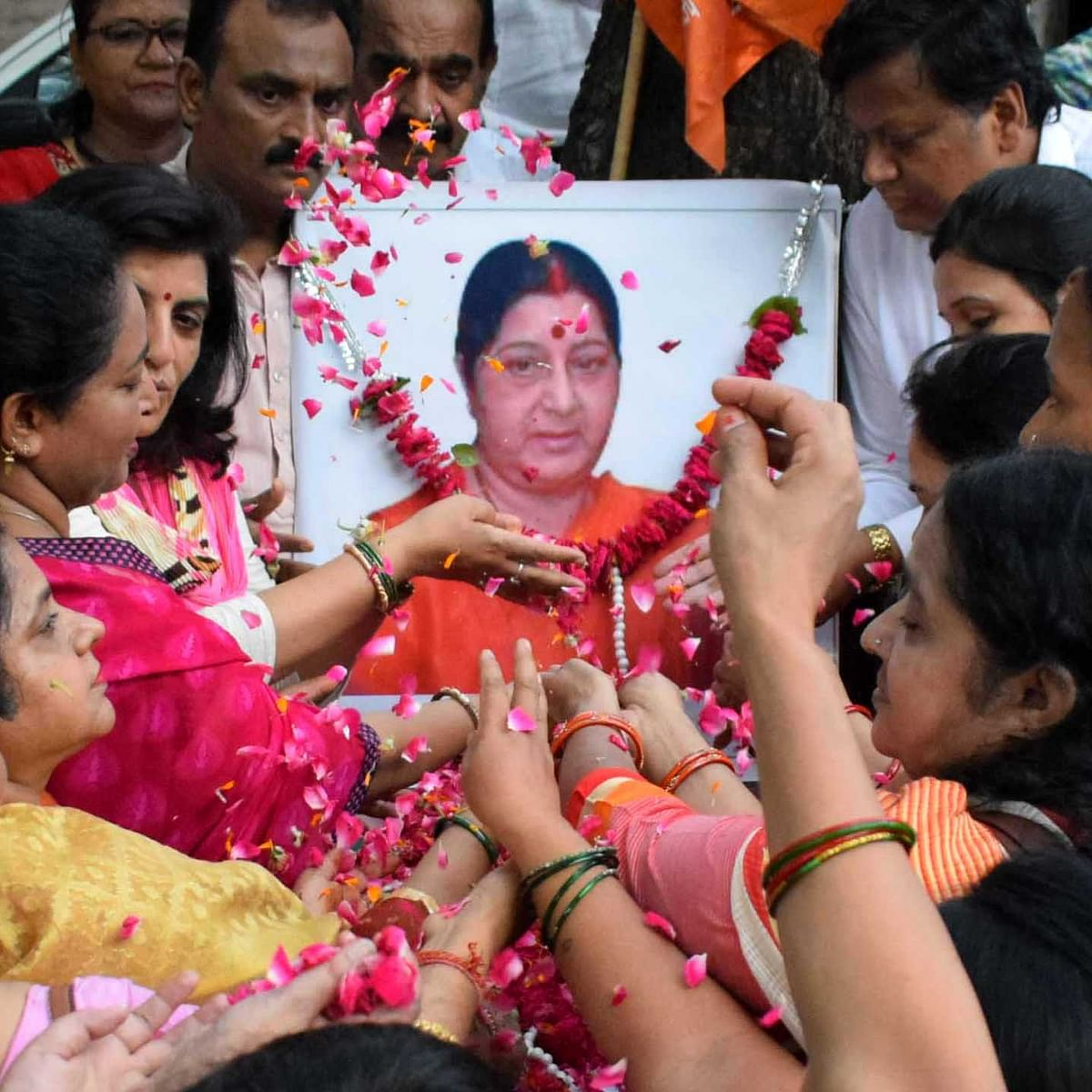 Sushma Swaraj Birth Anniversary: Lesser-known facts about the powerful leader who inspired billions