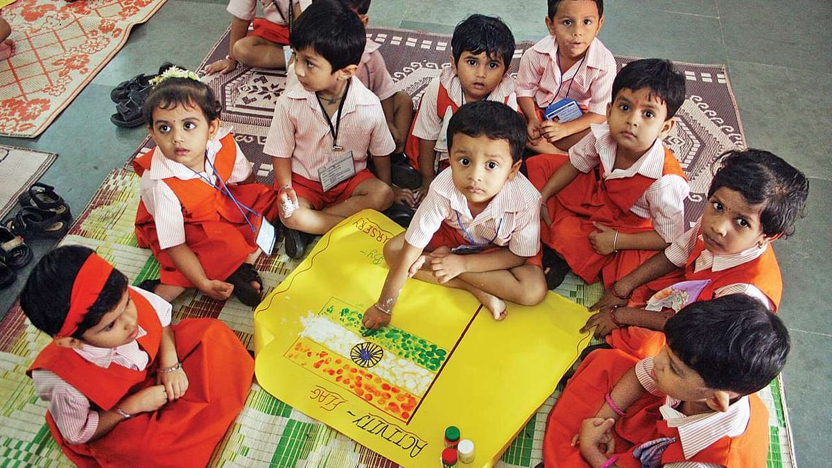 Admissions for 10 new BMC  CBSE schools from Feb 25