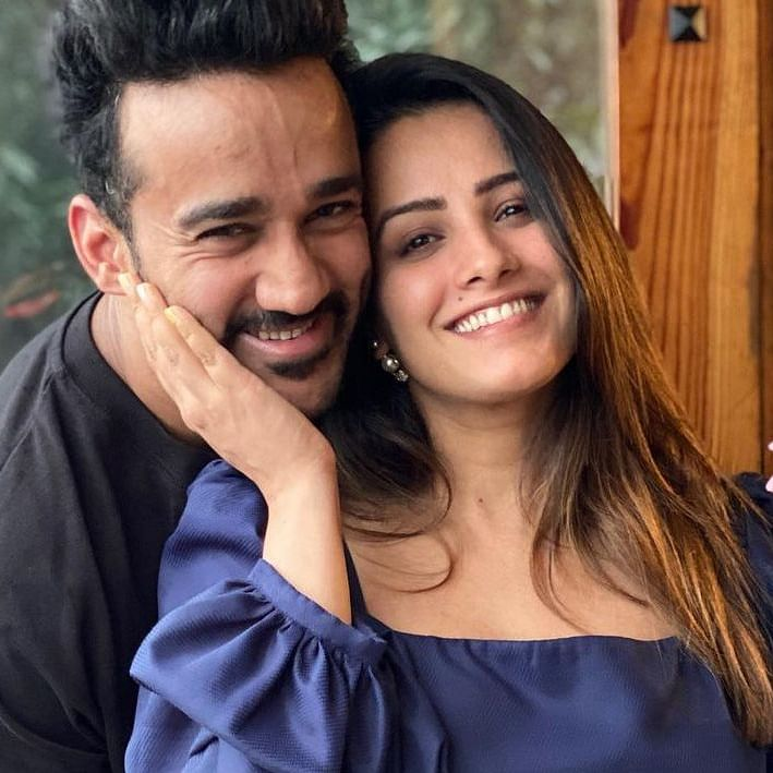 TV actress Anita Hassanandani and husband Rohit Reddy welcome baby boy