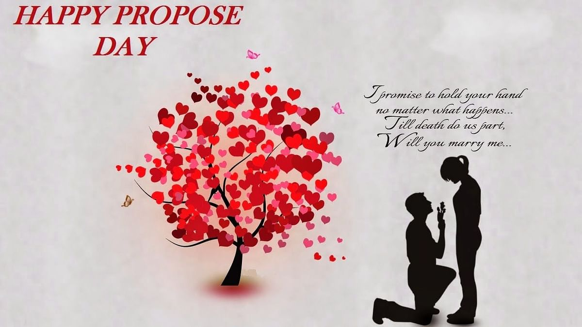 Propose Day 2021: Wishes, messages to share on WhatsApp, Facebook, and Instagram