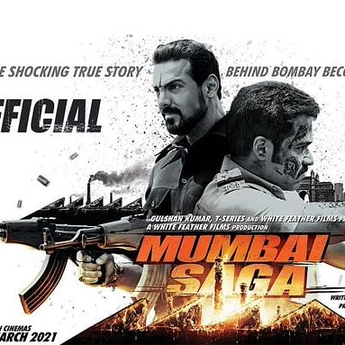 Mumbai: Gangsters move HC against release of John Abraham's film 'Mumbai Saga'