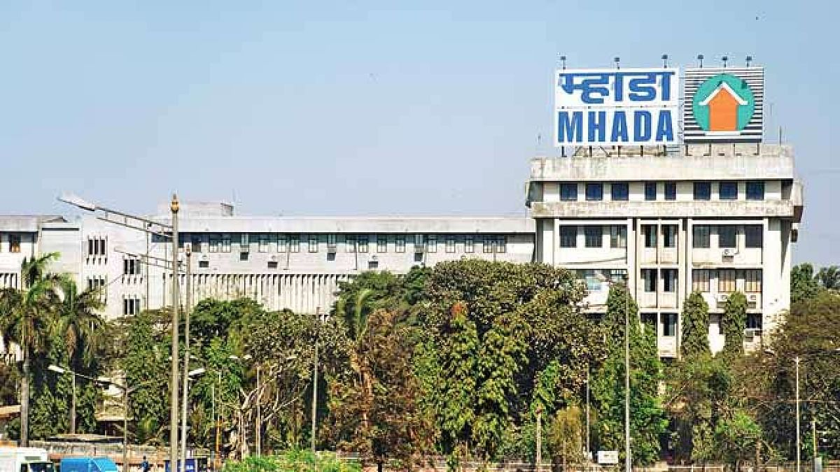 Maharashtra: 50% off on premium payment for MHADA redevelopment projects