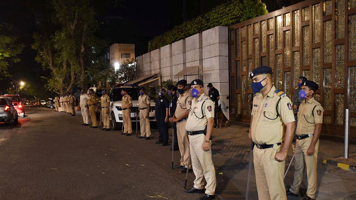 Letter taking responsibility for car near Mukesh Ambani's house seems to be a hoax: Mumbai Police