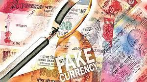 Ratlam: Fake currency notes worth  Rs 40,000 seized, 4 arrested