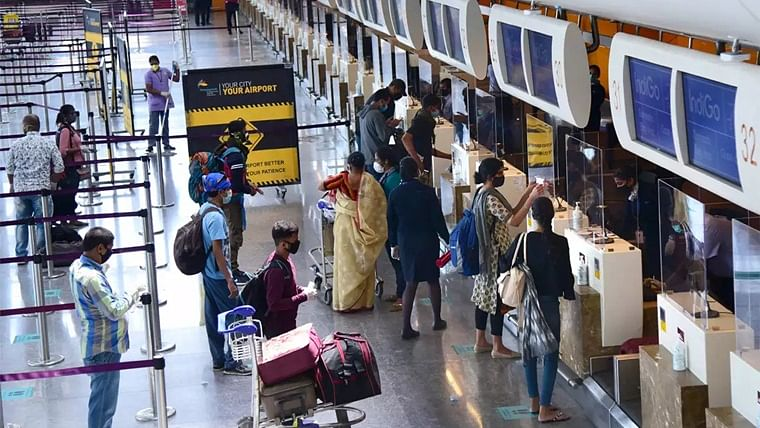 COVID-19: Govt issues new guidelines for international fliers - Here's all you need to know