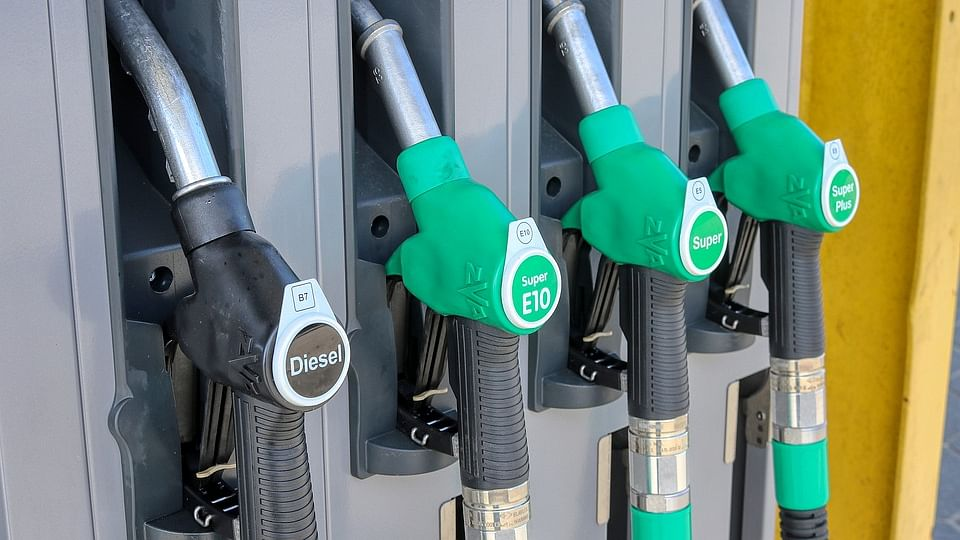 Petrol, diesel prices remain unchanged for second consecutive day