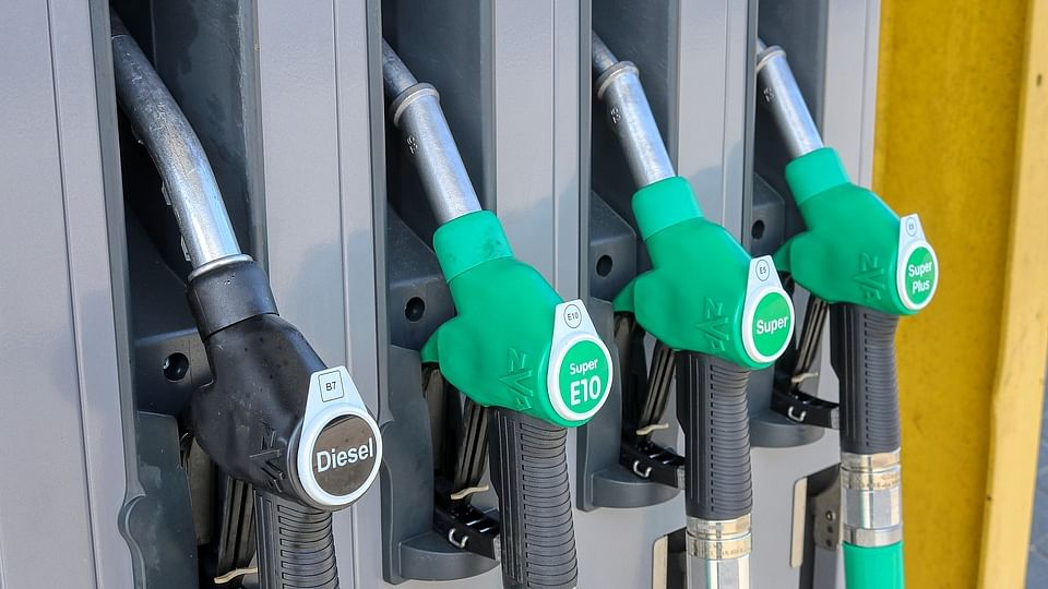 Fuel prices remain unchanged for fourth consecutive day; petrol nears Rs 108 in Mumbai