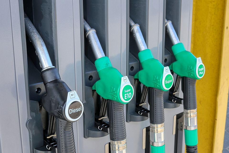 Petrol and diesel prices remain unchanged for two weeks