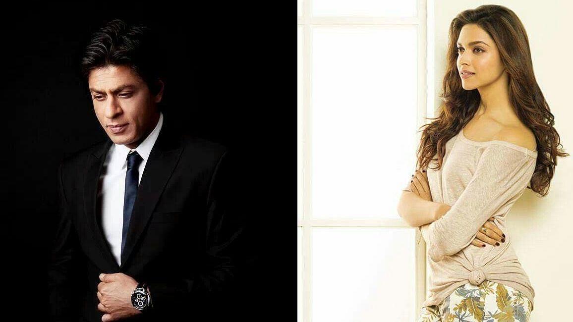 From Shahrukh Khan to Deepika Padukone, Bollywood celebs who battled depression