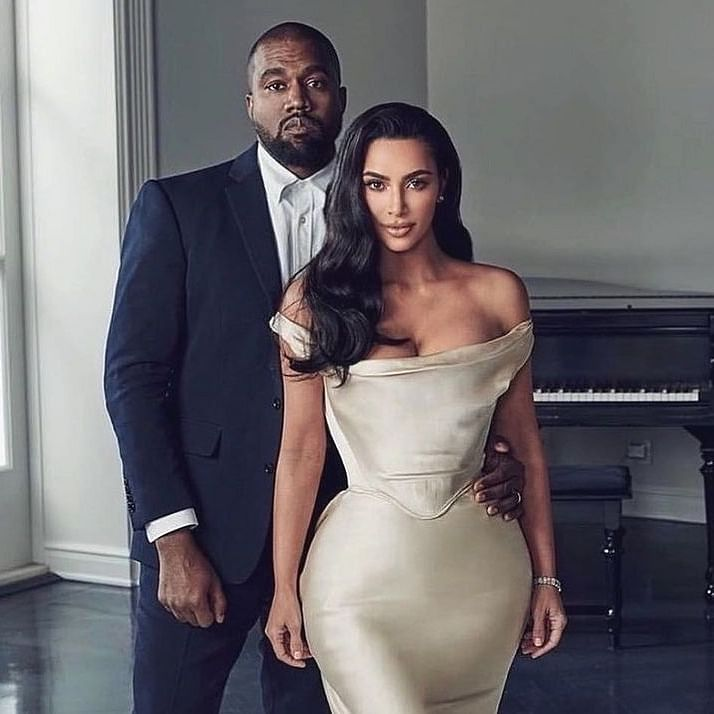 Step inside Kim Kardashian and Kanye West's Rs 16,000-crore fortune that will be split as the couple files for divorce