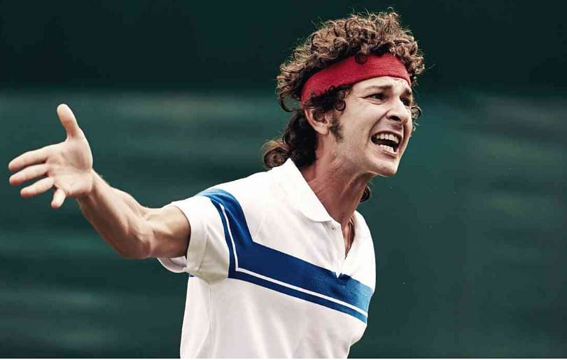Never-say-die McEnroe: On the tennis superstar's 62nd birthday today, Nikhil Bhagat recalls the famous tiebreaker in the men's singles final at Wimbledon in 1980