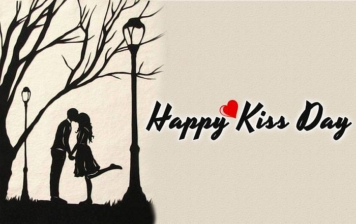 Kiss Day 2021: Messages, quotes, images to send over WhatsApp, Facebook, Instagram