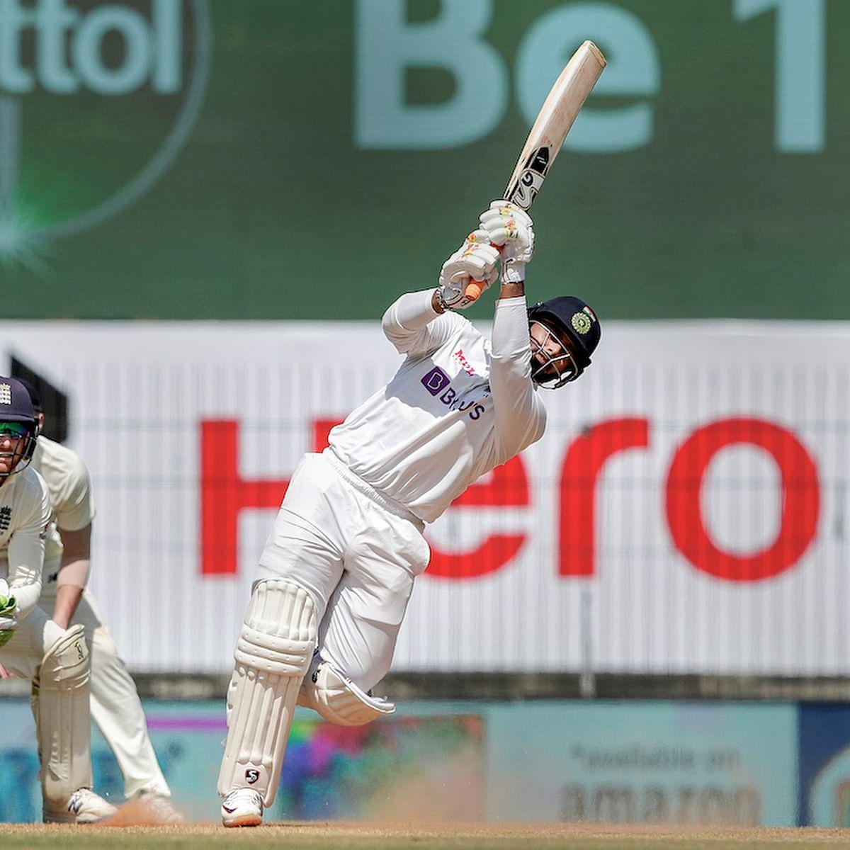 India vs England, 1st Test: Pant counter-attacks after Kohli, Rahane fail to impress