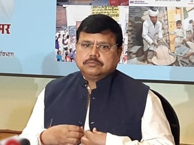 Bhopal: As fuel prices shoot up, minister advises people to ride bicycle