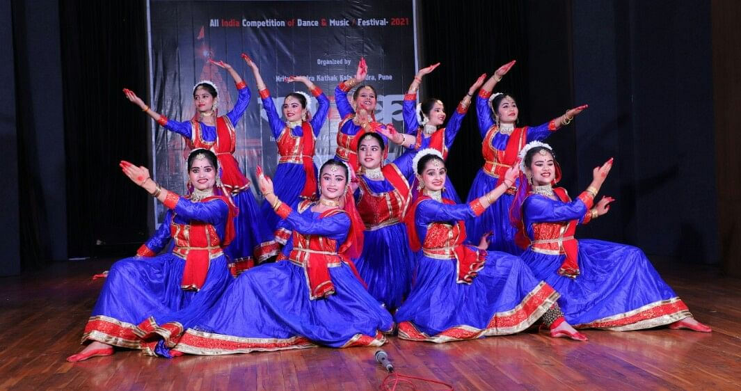 Madhya Pradesh: Dancers of Indore bring laurels at All India Dance and Music Festival 'Khanak Festival'