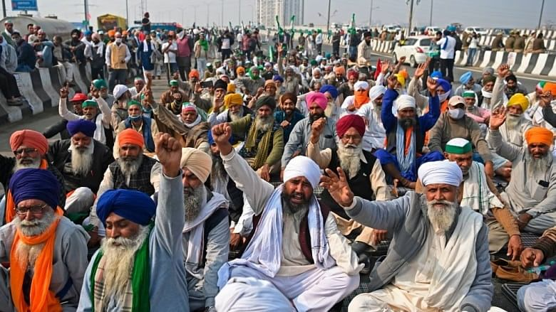 Farmers' Protest: Police registered 39 cases in Delhi against farmers from Sep-Dec 2020